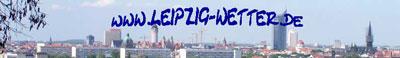 Leipzig-Wetter
